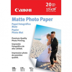 Canon 7981A011 Matte Photo Paper