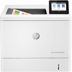 HP Color LaserJet Enterprise M555dn