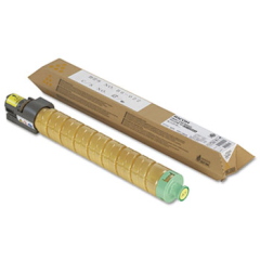 Ricoh 820008 Yellow Toner Cartridge