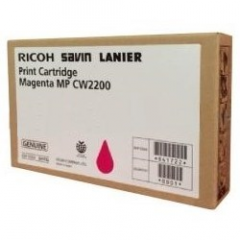 Ricoh 841722 Magenta Ink Cartridge
