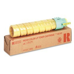 Ricoh 888309 Yellow Toner Cartridge