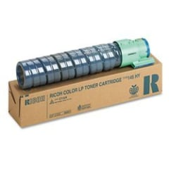 Ricoh 888311 Cyan Toner Cartridge