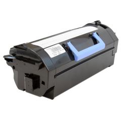 Compatible Dell 8XTXR Black Toner Cartridge