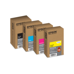 Epson T912XXL Ink Cartridges