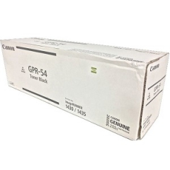 Canon GPR-54 Black Toner Cartridge