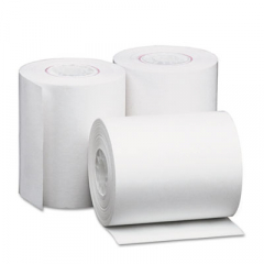Universal 35760 Deluxe Direct Thermal Printing Paper Rolls