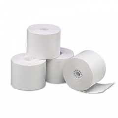 Universal 35761 Deluxe Direct Thermal Printing Paper Rolls