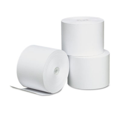 Universal 35762 Deluxe Direct Thermal Printing Paper Rolls