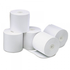 Universal 35764 Deluxe Direct Thermal Printing Paper Rolls