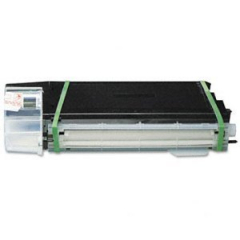 Compatible Sharp AL-100TD Black Toner Cartridge