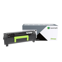 Lexmark B2300A0 Black Toner Cartridge