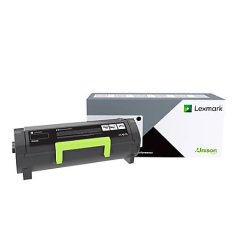 Lexmark B250XA0 Black Toner Cartridge