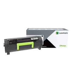 Lexmark B260UA0 Black Toner Cartridge