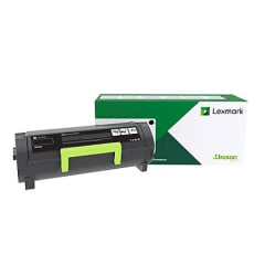 Lexmark B261U00 Black Toner Cartridge