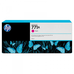 HP B6Y17A Magenta Ink Cartridge