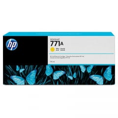 HP B6Y18A Yellow Ink Cartridge