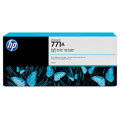 HP B6Y21A Photo Black Ink Cartridge