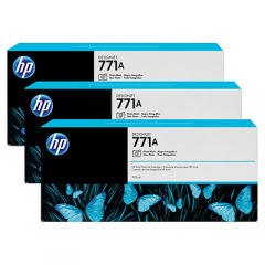 HP B6Y45A Photo Black Ink Cartridge Multipack