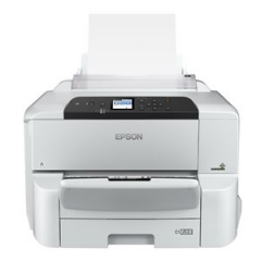 Epson WorkForce Pro WF-C8190