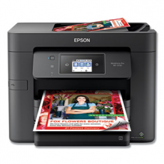 Epson WorkForce Pro WF-3730