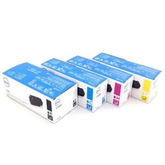 Dell C1660 Toner Cartridge Set