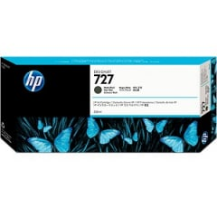 HP C1Q12A Matte Black Ink Cartridge