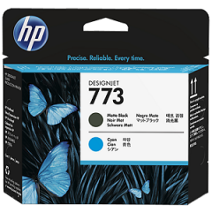 HP C1Q20A Printheads