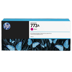 HP C1Q23A Magenta Ink Cartridge