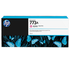 HP C1Q25A Light Magenta Ink Cartridge