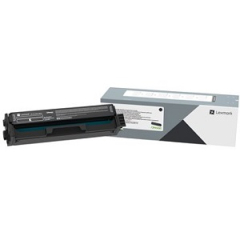 Lexmark C330H10 Black Toner Cartridge