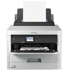 Epson WorkForce Pro WF-C5210