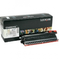 Lexmark C540X31G Black Developer Unit