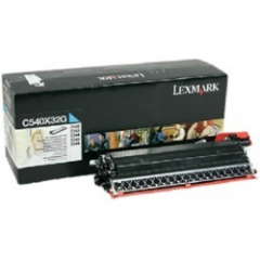 Lexmark C540X32G Cyan Developer Unit