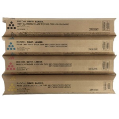 Ricoh C5501 Toner Cartridge Set