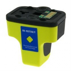 Premium Compatible C8773WN Yellow Ink Cartridge
