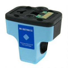 Premium Compatible C8774WN Light Cyan Ink Cartridge