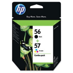 HP C9321FN Ink Cartridge Combo Pack
