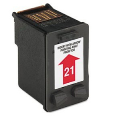 Premium Compatible C9351AN Black Ink Cartridge