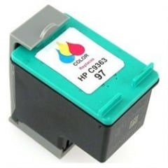 Premium Compatible C9363WN Tricolor Ink Cartridge