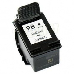 Premium Compatible C9364WN Black Ink Cartridge