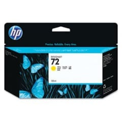 HP C9373A Yellow Ink Cartridge