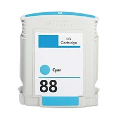 Premium Compatible C9391AN Cyan Ink Cartridge
