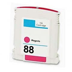 Premium Compatible C9392AN Magenta Ink Cartridge