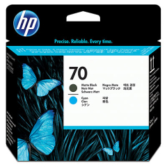 HP C9404A Printheads