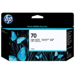 HP C9449A Photo Black Ink Cartridge