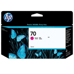 HP C9453A Magenta Ink Cartridge