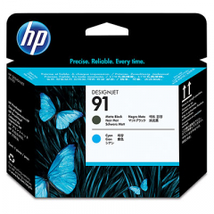 HP C9460A Printheads