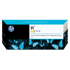 HP C9469A Yellow Ink Cartridge