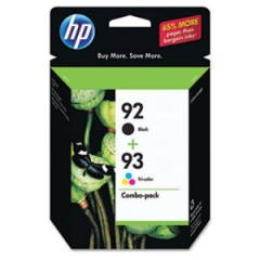 HP C9513FN Ink Cartridge Combo Pack
