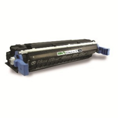 Premium Compatible C9720A Black Toner Cartridge